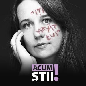 Campanie impotriva violentei domestice - Acum Stii