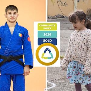Două campanii JYSK obțin distincția GOLD în Community Index