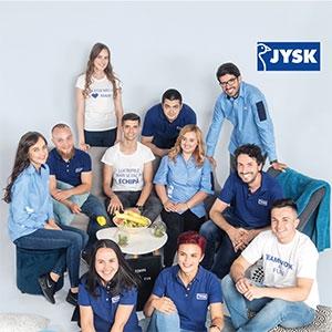 Employer Branding în versiunea JYSK: