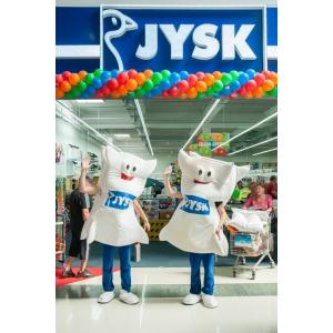 Expansiunea JYSK România continuă pe piața de mobilier și decorațiuni interioare
