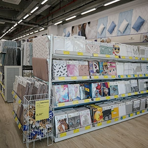 JYSK inaugurează cel de-al 62-lea magazin din țară în Brăila