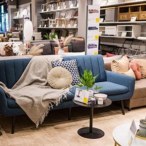 JYSK inaugurează un magazin la Oravita si ajunge la 97 de magazine in Romania