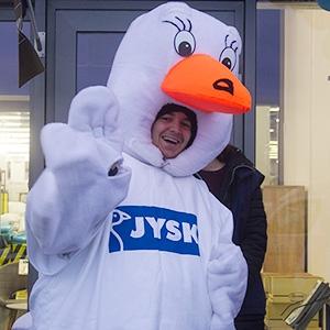 JYSK România a deschis cel de-al 55-lea magazin din țară în Râmnicu Sărat