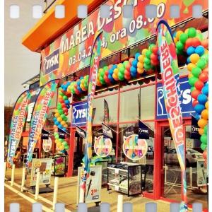 comercial. JYSK România a deschis un nou magazin în Centrul Comercial Tom din Constanța