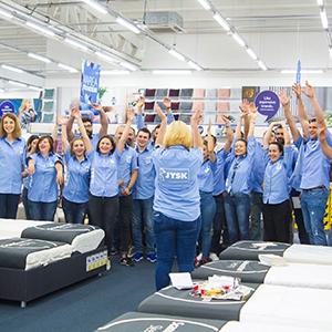 JYSK România ajunge la 50 de magazine în țară, odată cu deschiderea JYSK Sebeș