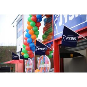 deschidere magazin. JYSK România deschide cel de-al 23-lea magazin din țară la Buzău