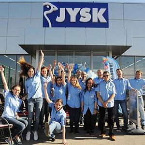 JYSK România deschide cel de-al 46-lea magazin din țară în Ploiești