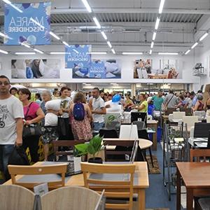JYSK România deschide cel de-al 47-lea magazin din țară în Oradea