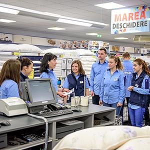 JYSK România deschide cel de-al 60-lea magazin din țară la Focșani