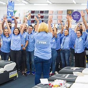 JYSK România redeschide magazinul JYSK Deva într-un nou spațiu