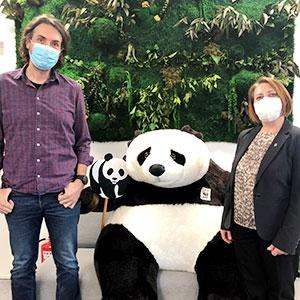 JYSK susține WWF-România pentru protejarea habitatelor acvatice