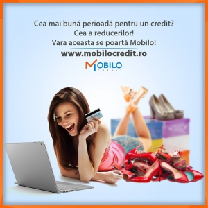 Credit rapid online - Mobilo Credit