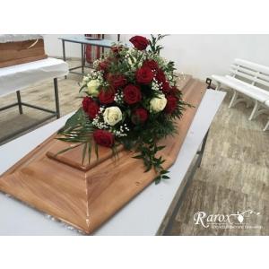 Aranjamentele funerare ideale se regasesc la Rarox