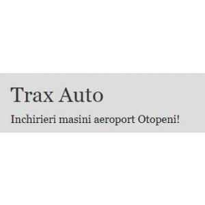 contract de inchiriere. Trax Auto