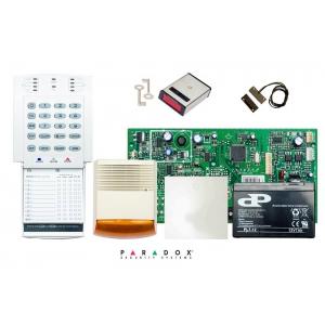 sistem de alarma wireless. AVP Security