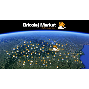 Bricolaj Market, magazin online pentru casa si gradina
