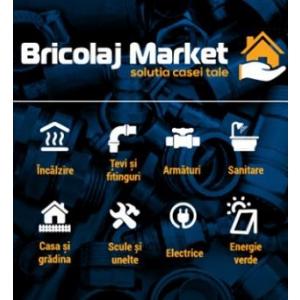 Bricolaj Market, o sursa completa pentru sistemele moderne ale casei