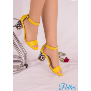 Cand spui sandale din piele naturala, gandul iti zboara automat spre Pallas!