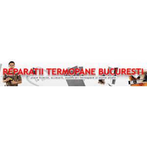 Care sunt serviciile oferite de cea mai buna firma de reparatii termopane din Bucuresti?