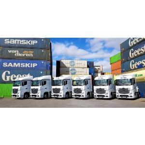 Containerele și transportul lor - totul mai sigur cu Euroluc