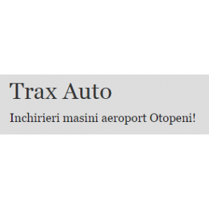 traxrentacar.ro