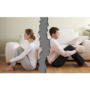 Divortul si implicatiile sale emotionale