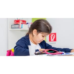 Docentisimo propune cursuri de engleza, online, pentru copii