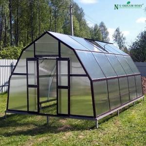 Echipamente pentru sere si solarii sau cum gradinariti in siguranta pe timp de iarna