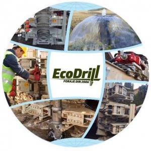 Eco Drill presteaza servicii foraje oriunde in tara - informatii cheie pentru cei interesati