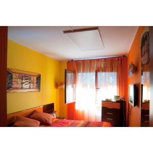 ElectricSun aduce confortul termic la nivelul dorit - economii substantiale cu ajutorul panourilor radiante