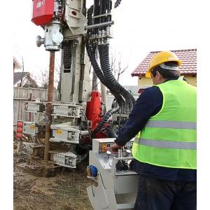 Forajul hidraulic rotativ –  tehnica utilizata de Ecodrill – ce presupune aceasta?