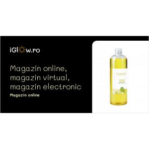 Furnizorul de produse profesionale pentru salon, la un click distanta - iGlow