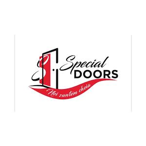 Gama selecta de usi de la Special Doors - pentru locuinte moderne