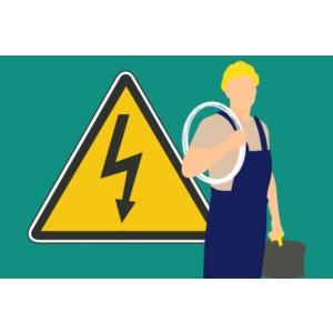 Garea - pentru servicii instalatii electrice la orice ora din zi si din noapte