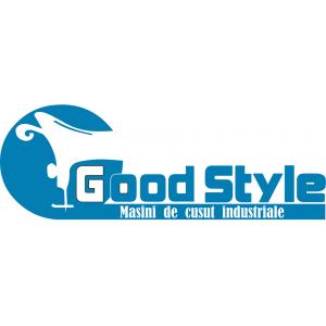 GoodStyle si oferta utilajelor industriale destinate sectorului textil