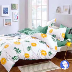 Gospodina Vesela - pentru seturi de lenjerii de pat la preturi accesibile