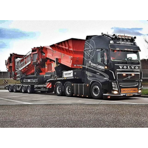 Heavy Cargo Spedition - experienta in transporturile internationale