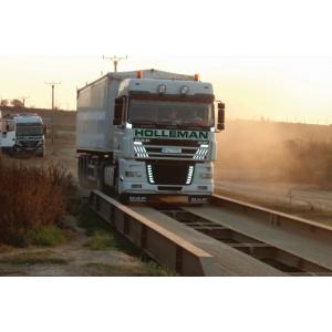 Holleman, lider in transporturile cu gabarit depasit