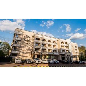 Hotel Balada Suceava - cazare in conditii ireprosabile