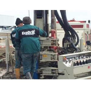 In atentia publicului interesat - Eco Drill ofera servicii inalt calitative de foraje puturi de apa