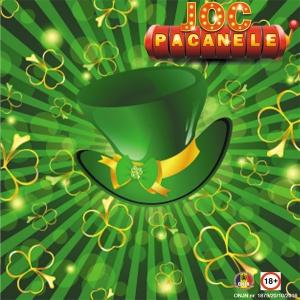 Jocuri de păcănele cu tematică irlandeză