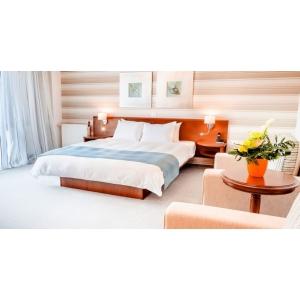 Lenjerii de calitate premium pentru unitatile hoteliere, de la Brodank