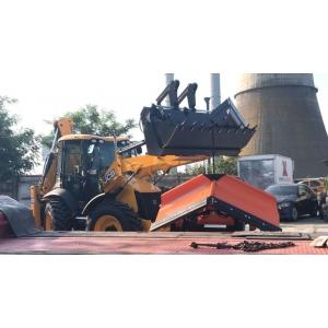 Lucrarile cu buldoexcavatoare, duse la alt nivel de specialistii Ecodrill
