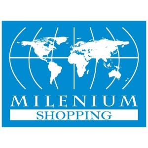 Milenium Shopping prezinta avantajele de colaborare si ofertele sale curente