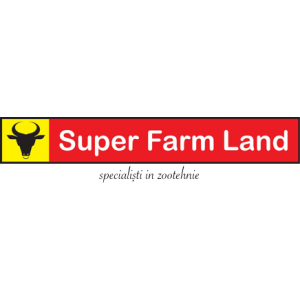 ferma. Super Farm Land