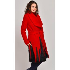 Paltonul – piesa vestimentara cheie in aceasta perioada a iernii