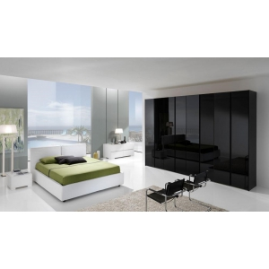 Prodesignart produce orice tip de mobilier pentru dormitoare, in set sau piese individuale