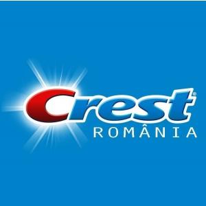 crest. Crest