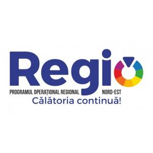 Proiecte de dezvoltare urbana, finantate prin programul REGIO