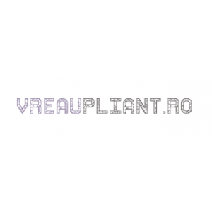 flyer. http://vreaupliant.ro/